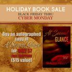 At Second Glance Black Friday